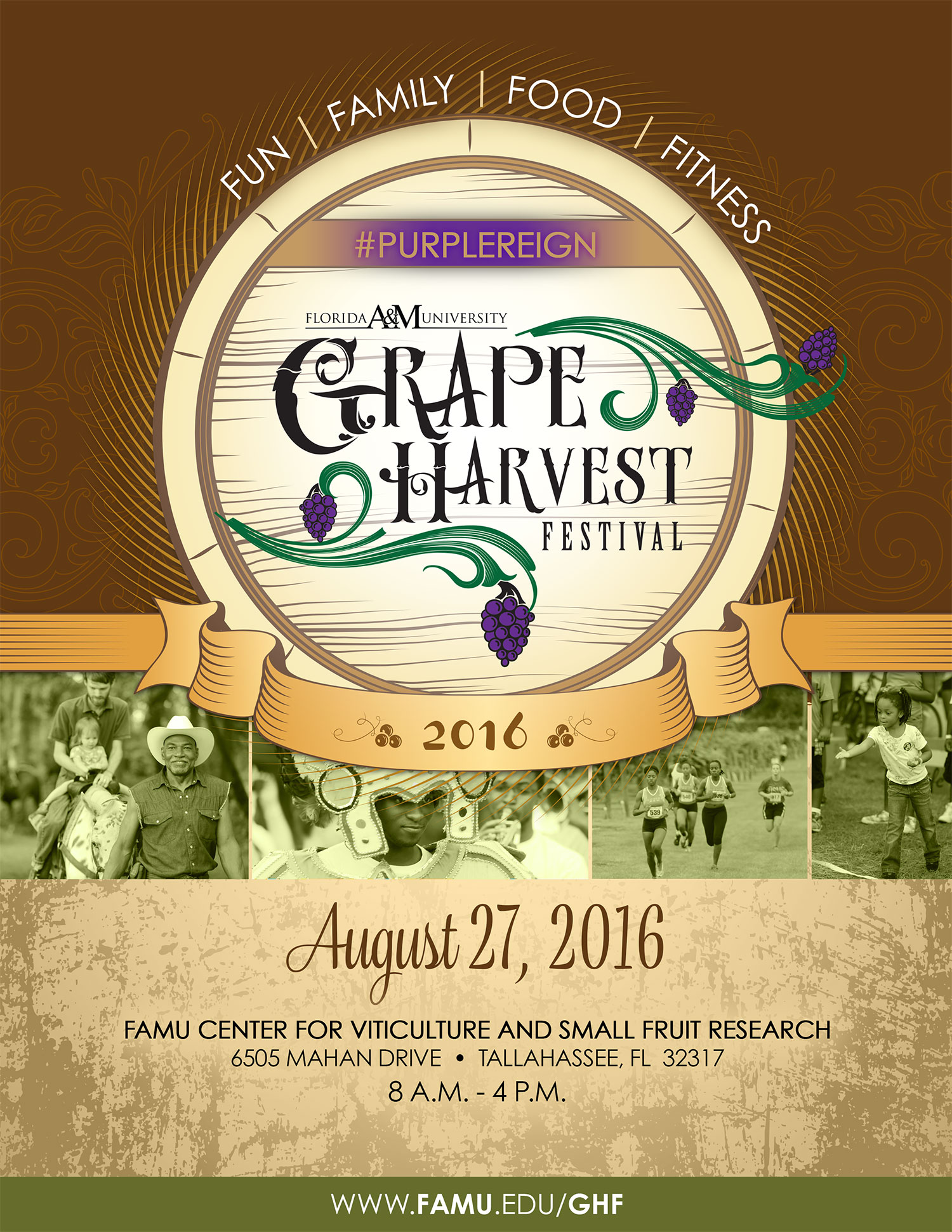 Grape Harvest Festival 2016 email