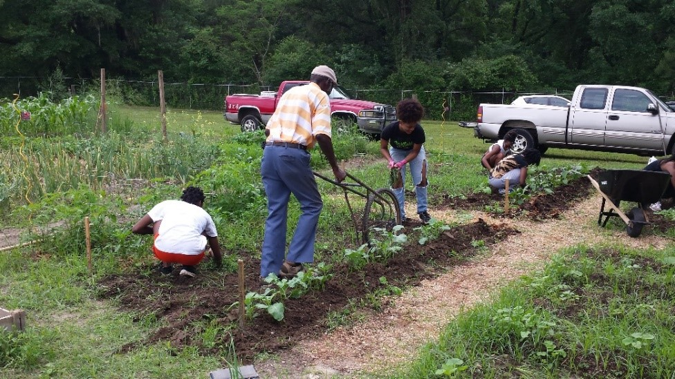 communitygarden workday