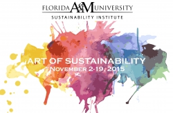 Art of Sustainability Competition Invites Everyone to Bring Out Their Inner Artist