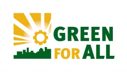 A Green Economy For All